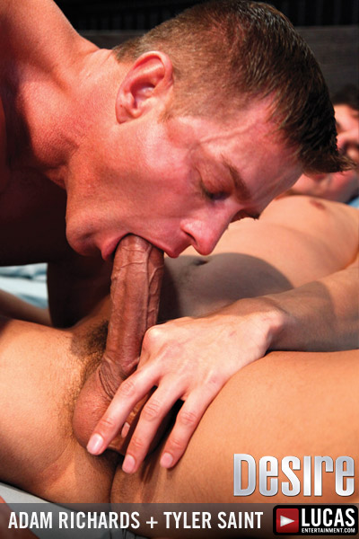 Desire - Gay Movies - Lucas Entertainment