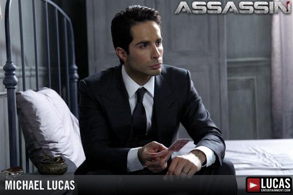 ASSASSIN - Gay Movies - Lucas Entertainment