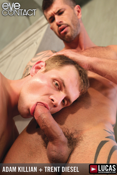 Eye Contact - Gay Movies - Lucas Entertainment