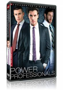 Gentlemen 02: Power Professionals