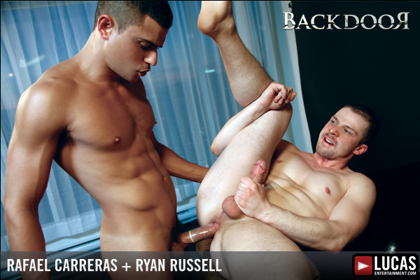 BACKDOOR - Gay Movies - Lucas Entertainment