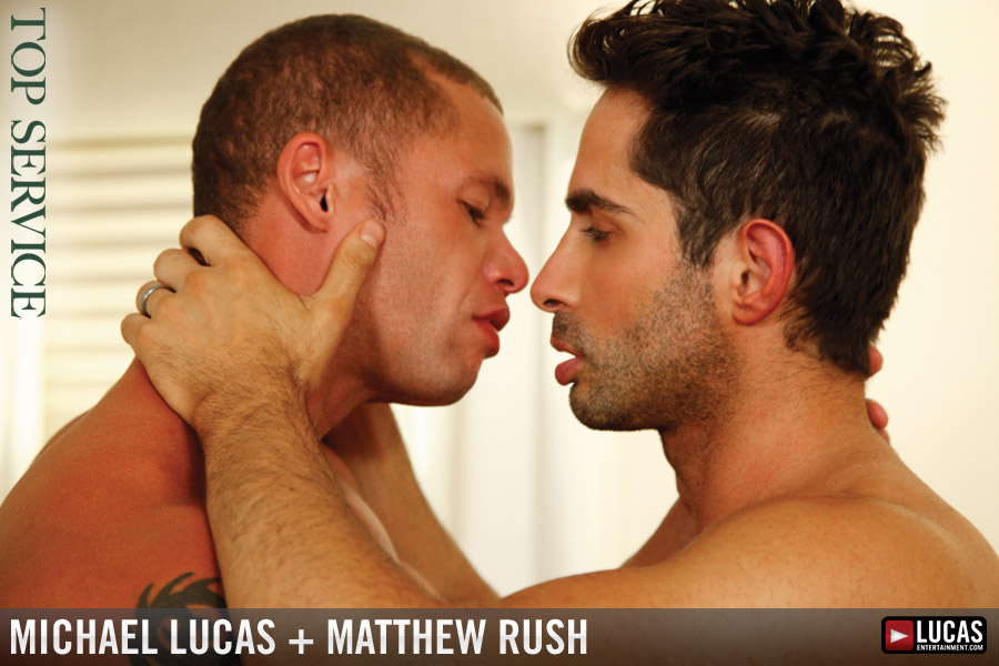 Top Service - Gay Movies - Lucas Entertainment