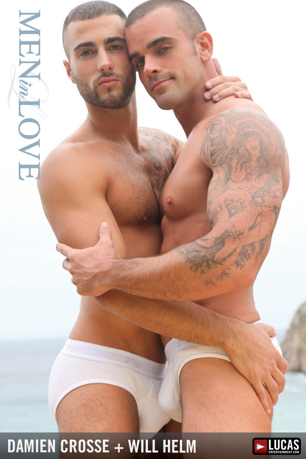 Men in Love - Gay Movies - Lucas Entertainment
