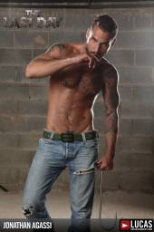 Jonathan Agassi