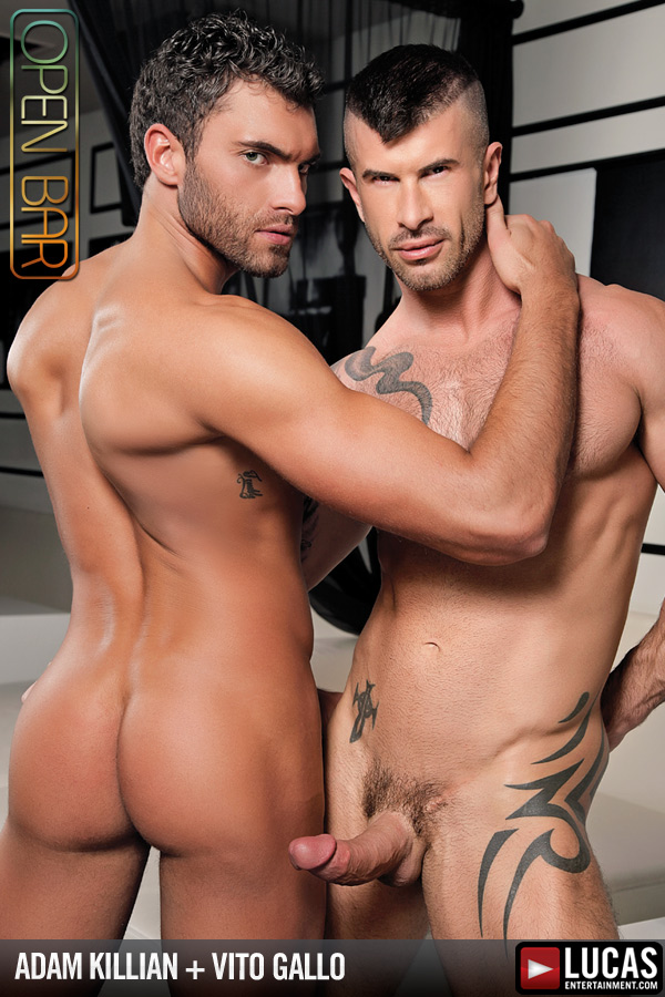 Open Bar - Gay Movies - Lucas Entertainment