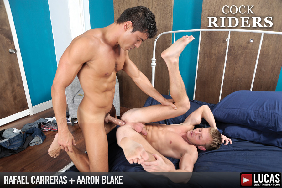 Cock Riders - Gay Movies - Lucas Entertainment