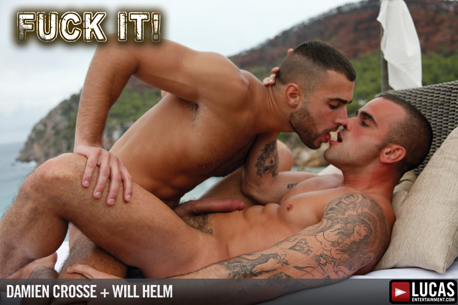 Fuck It! - Gay Movies - Lucas Entertainment