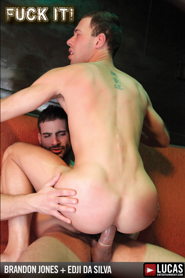 Hot Guys Submit Their Asses to Hung Men - Gay Movies - Lucas Entertainment