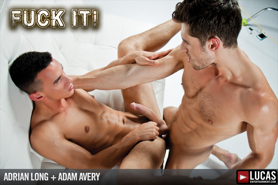 Submissive Men Bend Over for Powerful Cocks - Gay Movies - Lucas Entertainment