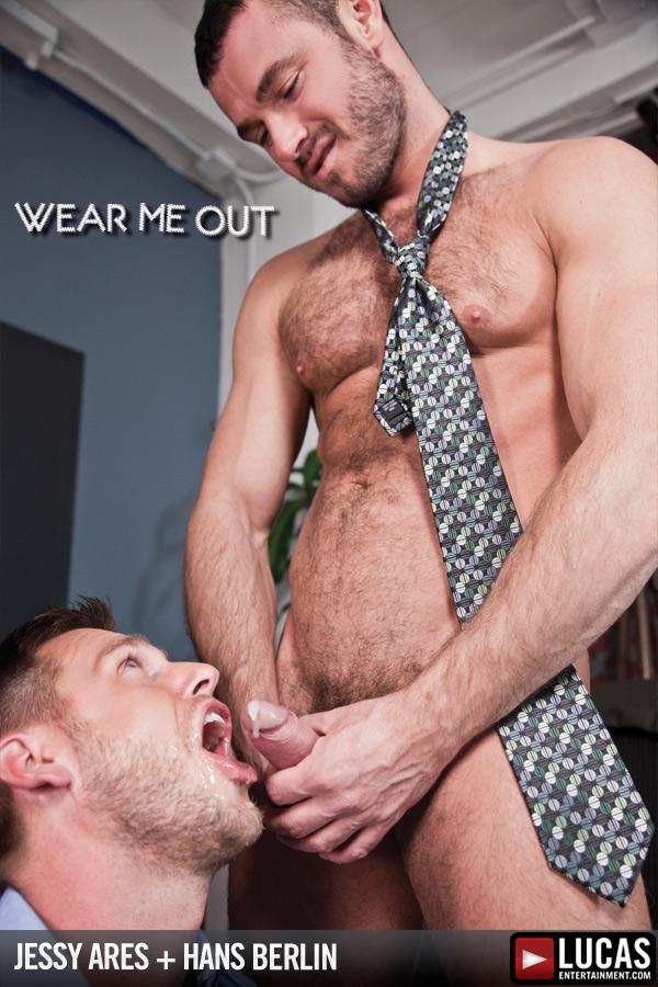 Gentlemen 06: Wear Me Out - Gay Movies - Lucas Entertainment