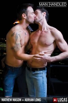 Man Handled - Gay Movies - Lucas Entertainment