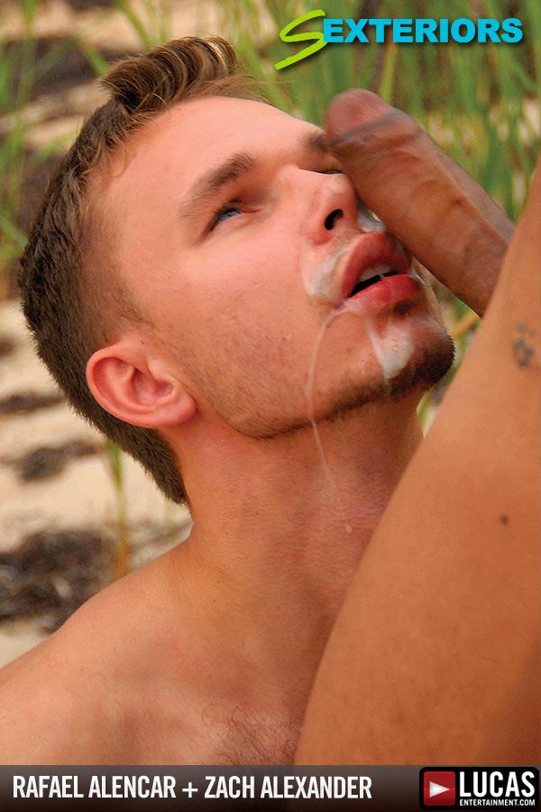 Sexteriors - Gay Movies - Lucas Entertainment