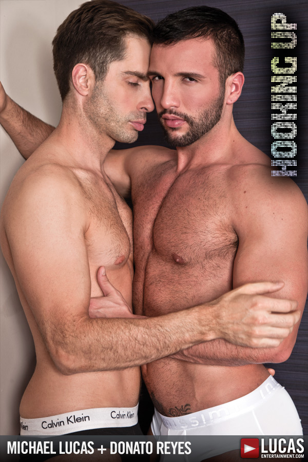 Hooking Up - Gay Movies - Lucas Entertainment