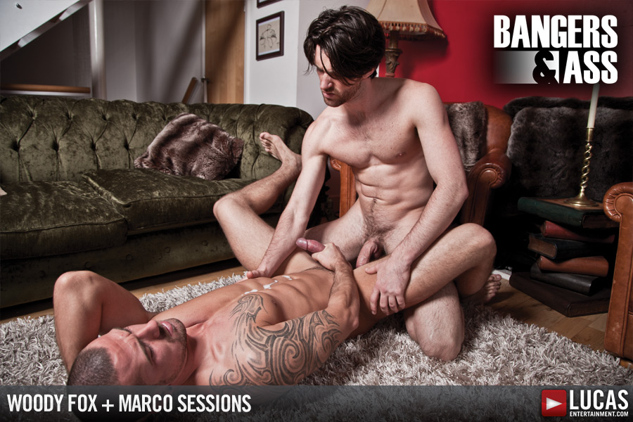Bangers and Ass - Gay Movies - Lucas Entertainment