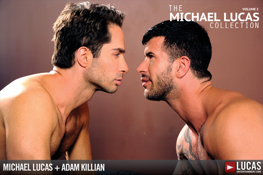 Michael Lucas Fucks Adam Killian