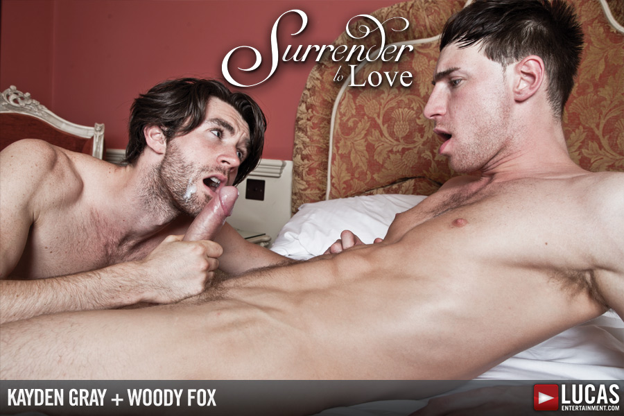 Surrender to Love - Gay Movies - Lucas Entertainment