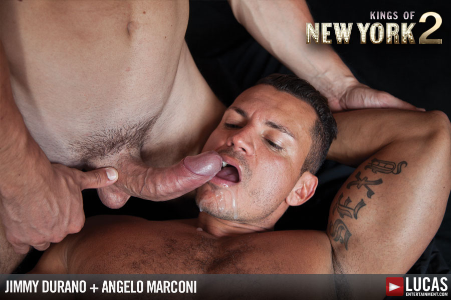 Kings of New York (Season 2) - Gay Movies - Lucas Entertainment