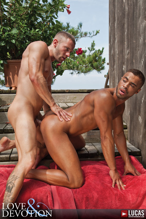 Love and Devotion - Gay Movies - Lucas Entertainment