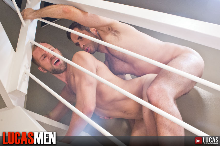 Lucas Men - Gay Movies - Lucas Entertainment