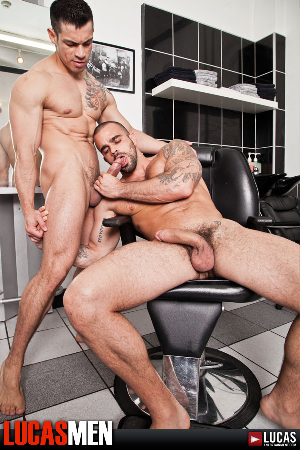 Lucas Men - Gay Movies - Lucas Entertainment