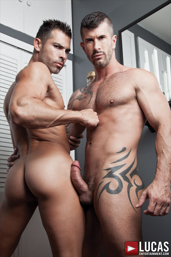 The D.O. Collection - Gay Movies - Lucas Entertainment