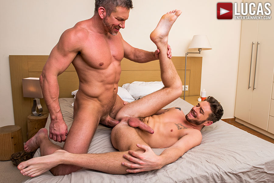 Whore For More - Gay Movies - Lucas Entertainment