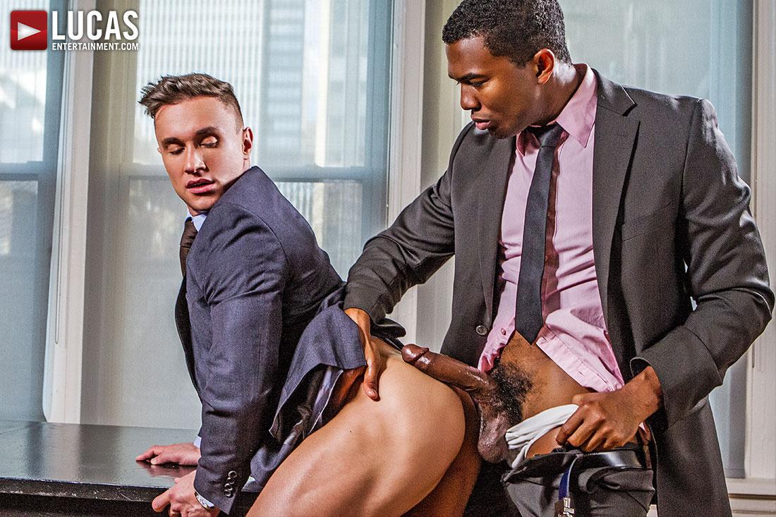 Interracial mobile sex clips