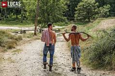 Raw Roughnecks - Gay Movies - Lucas Entertainment
