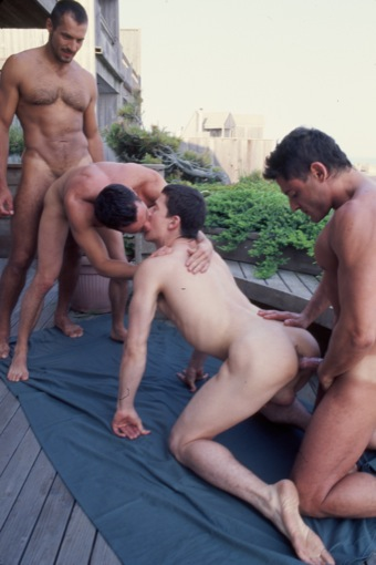 Fire Island Cruising 6 - Gay Movies - Lucas Entertainment