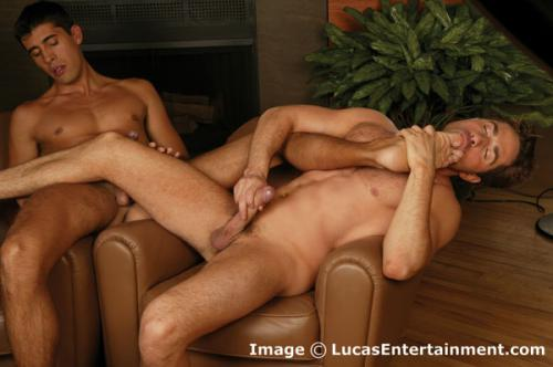 Lost - Gay Movies - Lucas Entertainment