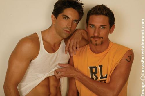 Manhattan Heat - Gay Movies - Lucas Entertainment