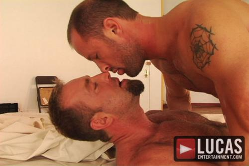 Encounters 1: In the Heat of the Moment - Gay Movies - Lucas Entertainment