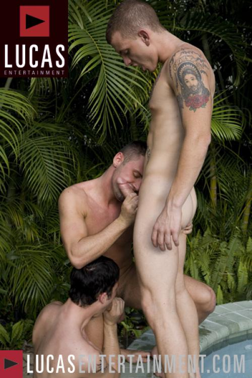 Welcome to Paradise - Gay Movies - Lucas Entertainment