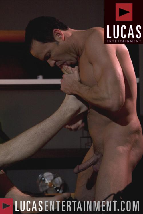 Gigolo - Gay Movies - Lucas Entertainment