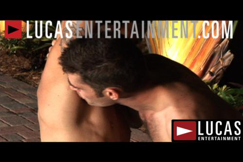 Rapture Inn - Gay Movies - Lucas Entertainment
