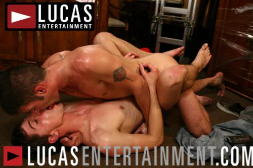 Flatiron Fuckers - Gay Movies - Lucas Entertainment