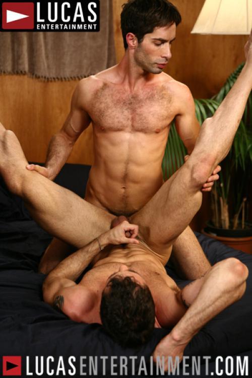 Flatiron Fuckers - Gay Movies - Lucas Entertainment