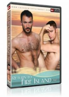 Return to Fire Island: Part 1