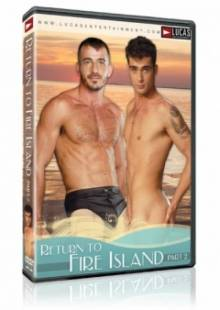 Return to Fire Island: Part 2