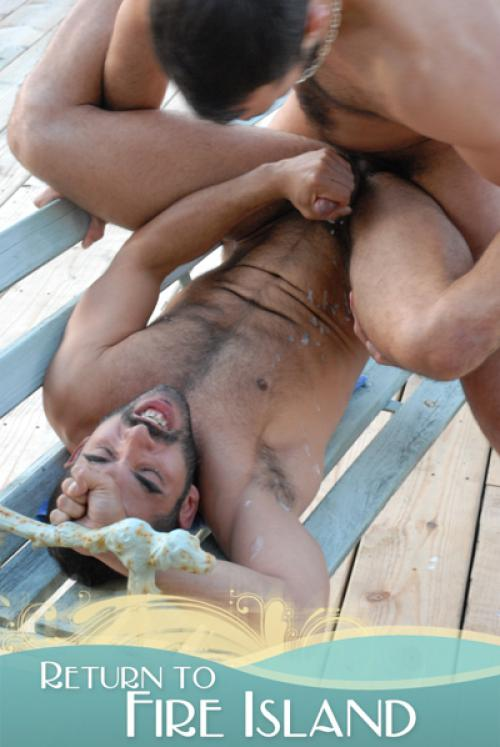 Return to Fire Island: Director
