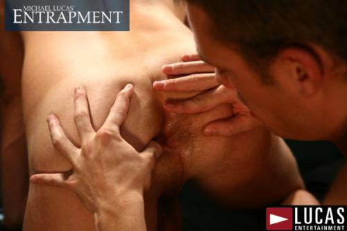 Entrapment - Gay Movies - Lucas Entertainment