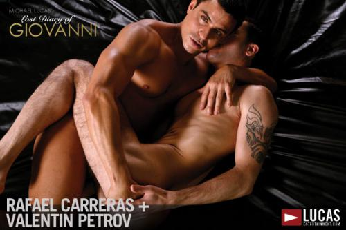 Lost Diary of Giovanni - Gay Movies - Lucas Entertainment