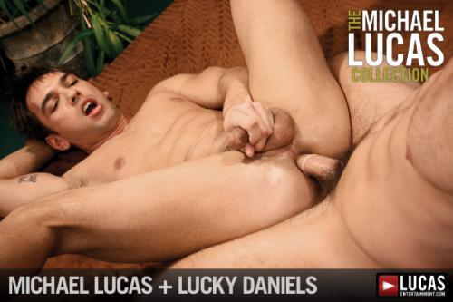 The Michael Lucas Collection (Vol. 1) - Gay Movies - Lucas Entertainment