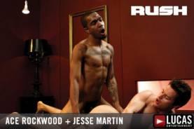 Rush - Gay Movies - Lucas Entertainment