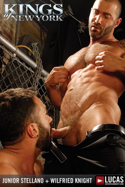 Kings of New York - Gay Movies - Lucas Entertainment