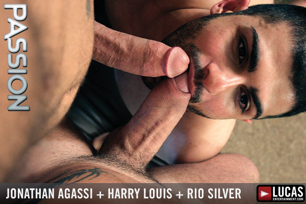 Passion - Gay Movies - Lucas Entertainment