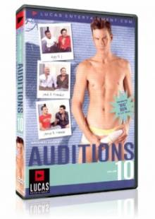 Auditions 10: Ben Andrews