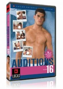 Auditions 16