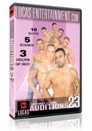 Auditions 23