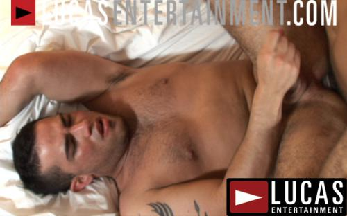 Auditions 25: Fired on the Set - Gay Movies - Lucas Entertainment